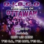 Album The best of de Ottawan