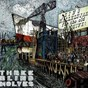 Album Sing hallelujah for the old machine de Three Blind Wolves