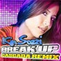 Album Break up (cascada radio edit) de Kim Sozzi