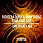 Album I am what i am (feat. mad bob) de Andy Rojas / Rio Dela Duna