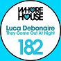 Album They come out at night de Luca Debonaire