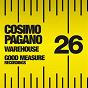 Album Warehouse de Cosimo Pagano