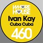 Album Cuba cuba de Ivan Kay