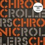 Compilation Chronic rollers, vol. 2 avec Spirit / Denial / Level 2 / Paul T & Edward Oberon / L Side...