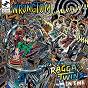 Album In time de Wrongtom, the Ragga Twins