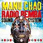 Album Radio bemba sound system (live) de Manu Chao