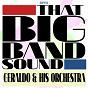 Album That big band sound de Geraldo & His Orchestra
