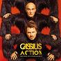 Album Action de Cassius