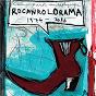 Album Rocanrolorama 1974/2016- les inédits de Pascal Comelade