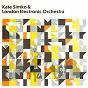 Album Kate simko & london electronic orchestra de Kate Simko / London Electronic Orchestra