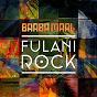 Album Fulani Rock (Remixes) de Baaba Maal