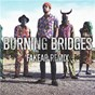 Album Burning bridges (fakear remix) de Patrice