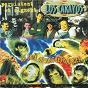 Album Los Carayos de Los Carayos