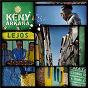 Album Lejos de Keny Arkana