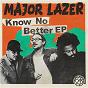 Album Know no better de Major Lazer