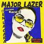 Album En la cara (feat. karol g) (sua cara remix) de Major Lazer