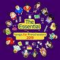 Album The essential songs for preschoolers de Nursery Rhymes & Kids Songs, Nursery Rhymes