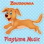 Album Playtime music by zouzounia TV de Zouzounia