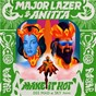 Album Make it hot de Anitta / Major Lazer