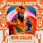 Album Que calor (feat. J balvin & el alfa) de Major Lazer