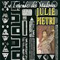 Album La legende des madones de Julie Piétri