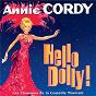 Album Hello dolly - les chansons de la comédie musicale de Annie Cordy