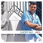 Album Aks de Lucky Ali