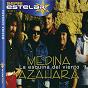 Album La Esquina Del Viento de Medina Azahara