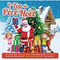 Album Le top du père noël de Jean-Claude Corbel & Claude Lombard / Claude Lombard