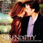 Compilation Serendipity - music from the miramax motion picture avec Shawn Colvin / Wood / Bap Kennedy / David Gray / Annie Lennox...