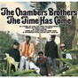 Album The time has come de The Chambers Brothers
