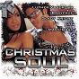 Compilation Christmas soul avec The Cover Girls / Macy Gray / 3T / Babyface / Xscape...