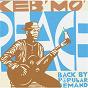 Album Peace...back by popular demand de Keb Mo