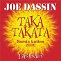Album Taka takata de Joe Dassin
