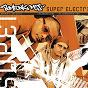 Album Super Electric de Bomfunk MC's