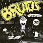 Album Somraci (live) de Brutus