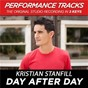Album Day after day (performance tracks) - ep de Kristian Stanfill