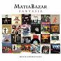Album Fantasia: best & rarities de Bazar Matia