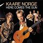 Album Here comes the sun de Kaare Norge