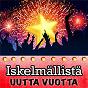 Compilation Iskelmällistä uutta vuotta avec Edward Heyman / Claude Morgan / Marion / Kari Kuuva / Sammy Babitzin...