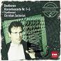 Album Beethoven: klavierkonzerte 1-5 & tripelkonzert de Christian Zacharias