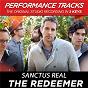 Album The Redeemer (Performance Tracks) - EP de Sanctus Real