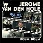 Album Boum boum de Jérôme van Den Hole