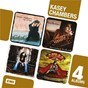 Album 4 album box set: the captain/barricades & brickwalls/wayward angel/carnival de Kasey Chambers