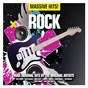Album Massive hits! - rock de Massive Hits! / Rock