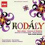 Compilation 20th century classics: kodaly avec James Gilchrist / Zoltán Kodály / Klaus Tennstedt / The London Symphony Orchestra / Walter Süsskind...