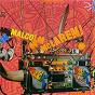 Album Duck Rock de Malcolm MC Laren