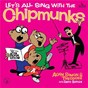 Album Let's all sing with the chipmunks de Alvin & the Chipmunks