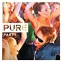 Compilation Pure party avec Belinda Carlisle / Duran Duran / Blondie / Culture Club / Ub 40...