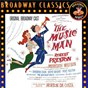 Album Meredith willson's the music man (original broadway cast) de Original Broadway Cast Orchestra